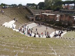 Pompeii , Davinia M - October 2016
