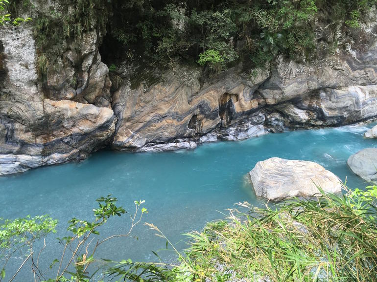 Taroko Gorge Classic Day Tour from Hualien City photo 21