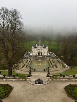 Linderhof Castle , Ryane G - May 2017