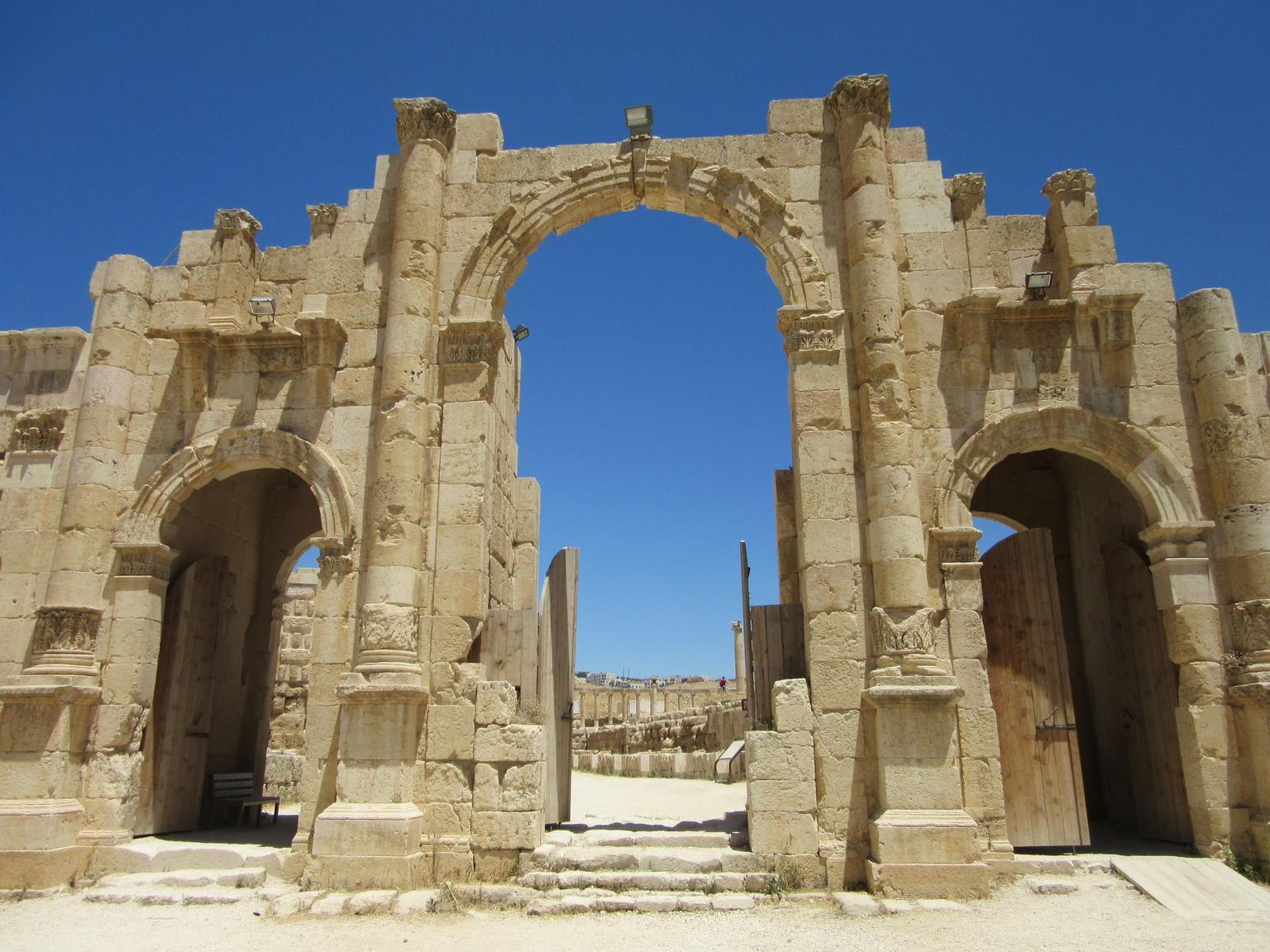 MAIS FOTOS, Traslado privado de partida do Aeroporto de Amã