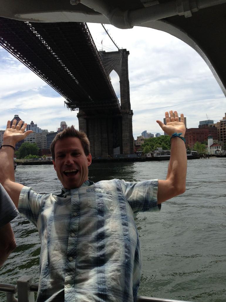 2-Hour Best of Manhattan Cruise - New York City