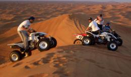 desert amezing bike and camel , beem j - February 2014