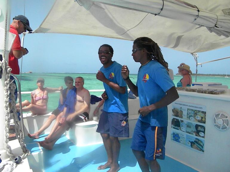 crew - Punta Cana