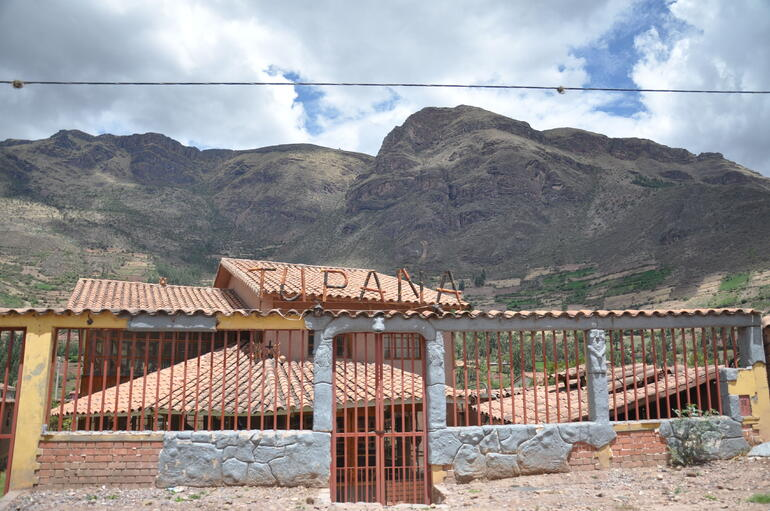 Driving Sacred Valley - Cusco