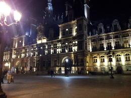Hotel de Ville...I think , trogdorwasaman - October 2012