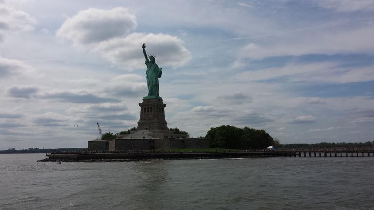 Freiheitsstatur - New York City