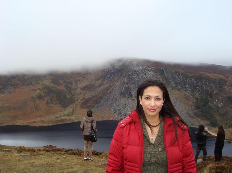 Guinness Lake - Dublin