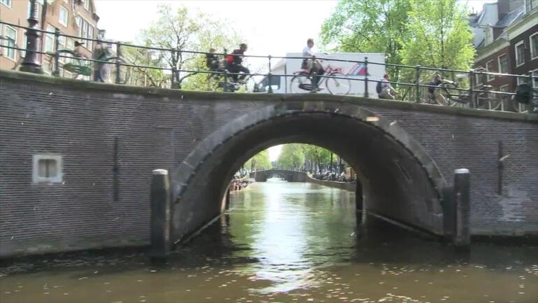 I amsterdam Card - City Pass for Amsterdam - Amsterdam