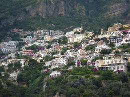 The Amalfi Coast. , Mindy - July 2011