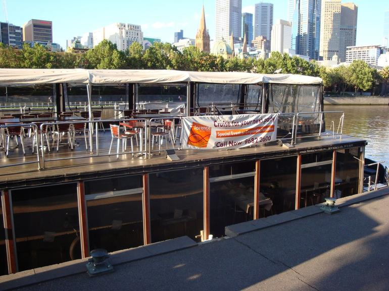 Melbourne restaurant cruise boat - Melbourne