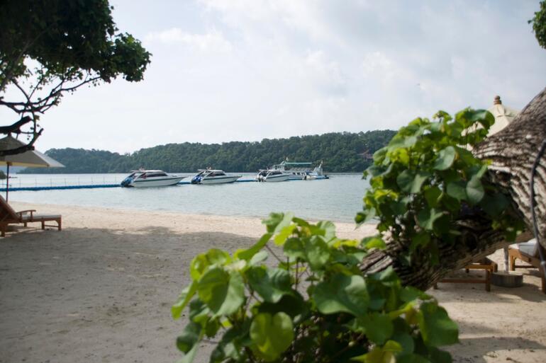 Photos from my tour of Phang Nga Bay - Phuket