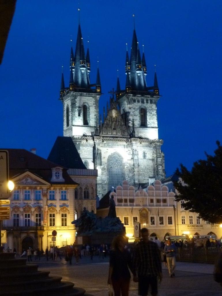 Prague - Prague
