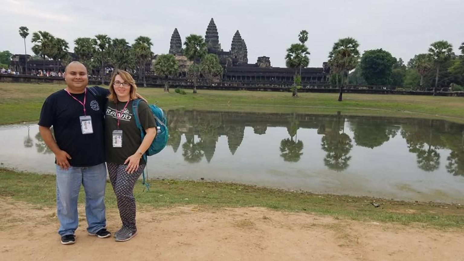 MÁS FOTOS, Angkor Temples Full-Day Tour (Private tour and Free for child)