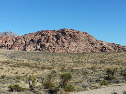 Red Rock formation. Awesome view. , Howard G - December 2013
