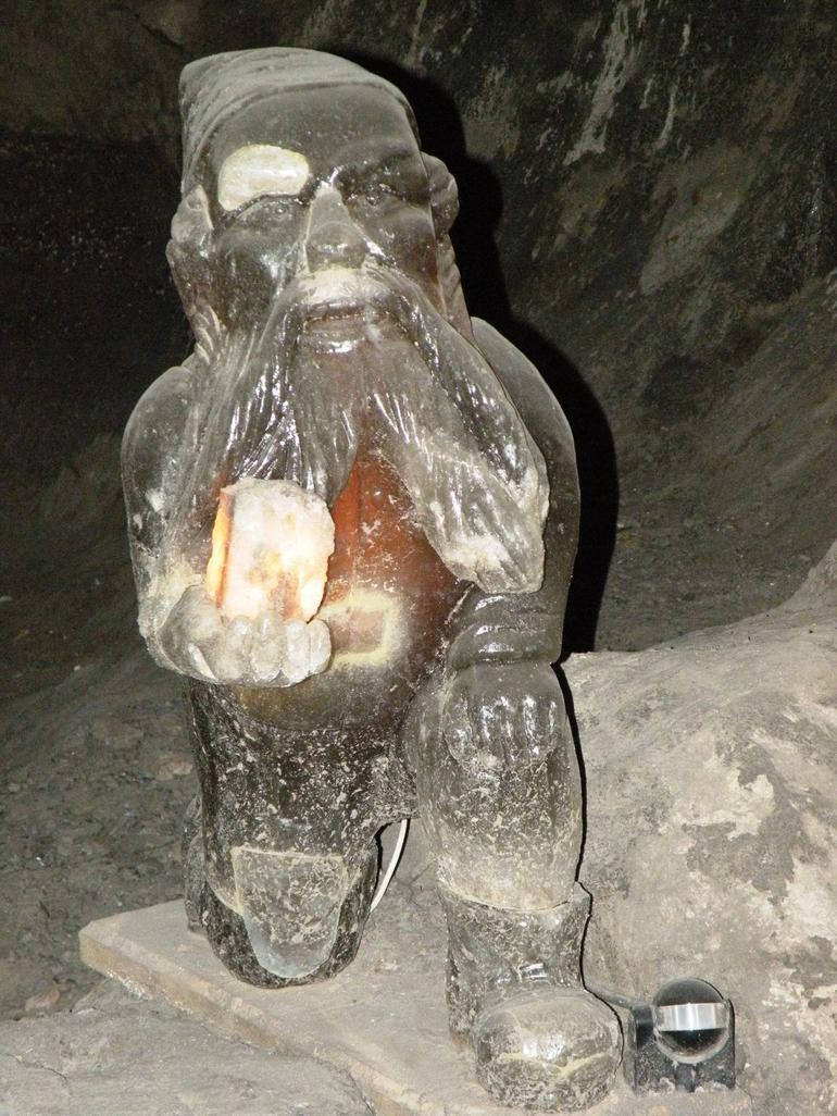 Salt Dwarf - Krakow