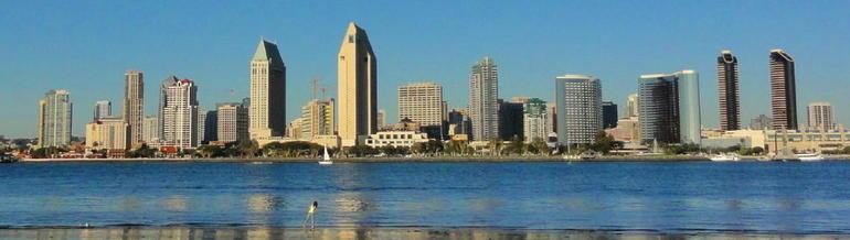 San Diego and Coastal Towns Photo Tour - San Diego