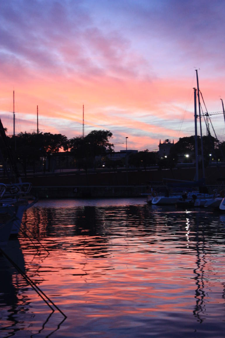 Small-Group Barcelona Sailing Trip - Barcelona