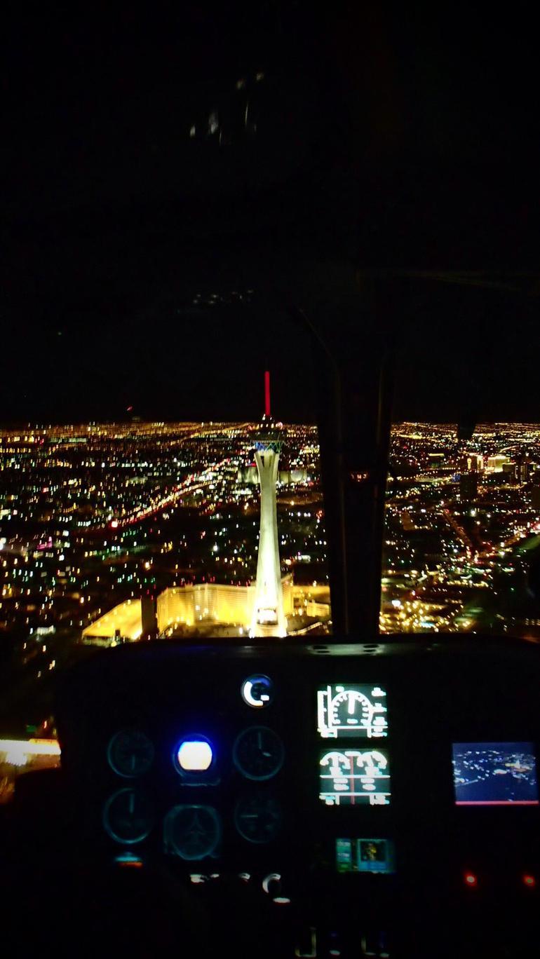 The Stratosphere Hotel - Las Vegas
