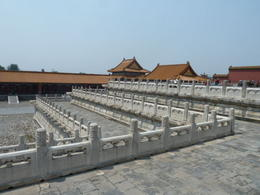 Tiananmen Square - May 2012