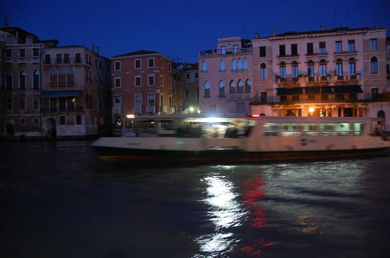 Venice at night - Venice