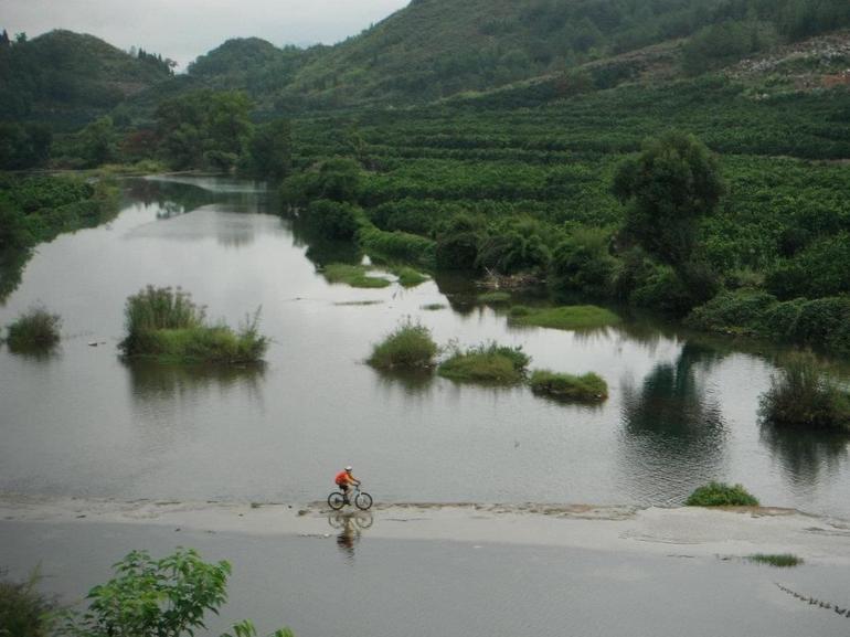 Yangshuo - Guilin