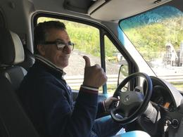 Driver Marco! , Dana M - June 2017