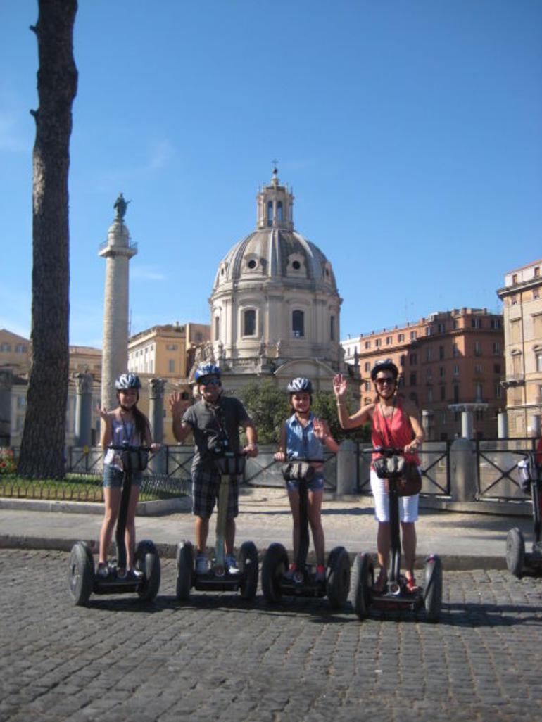 118 - Rome