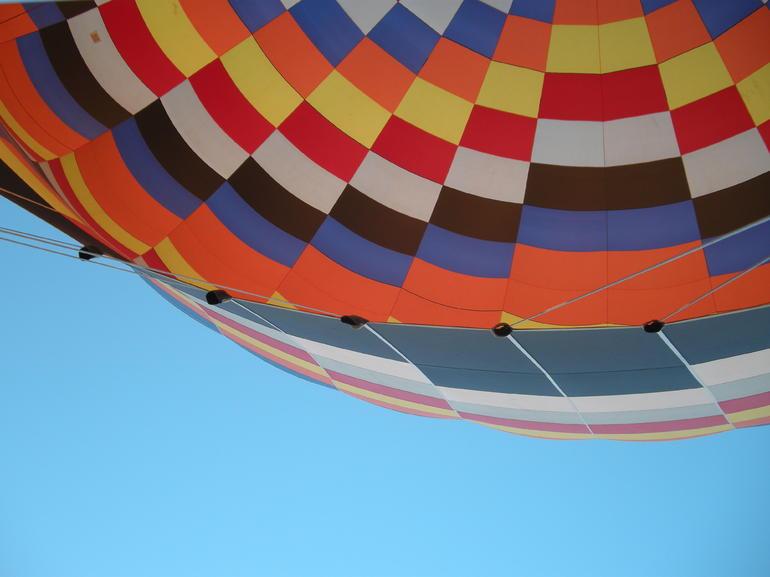 Balloon! - Mexico City