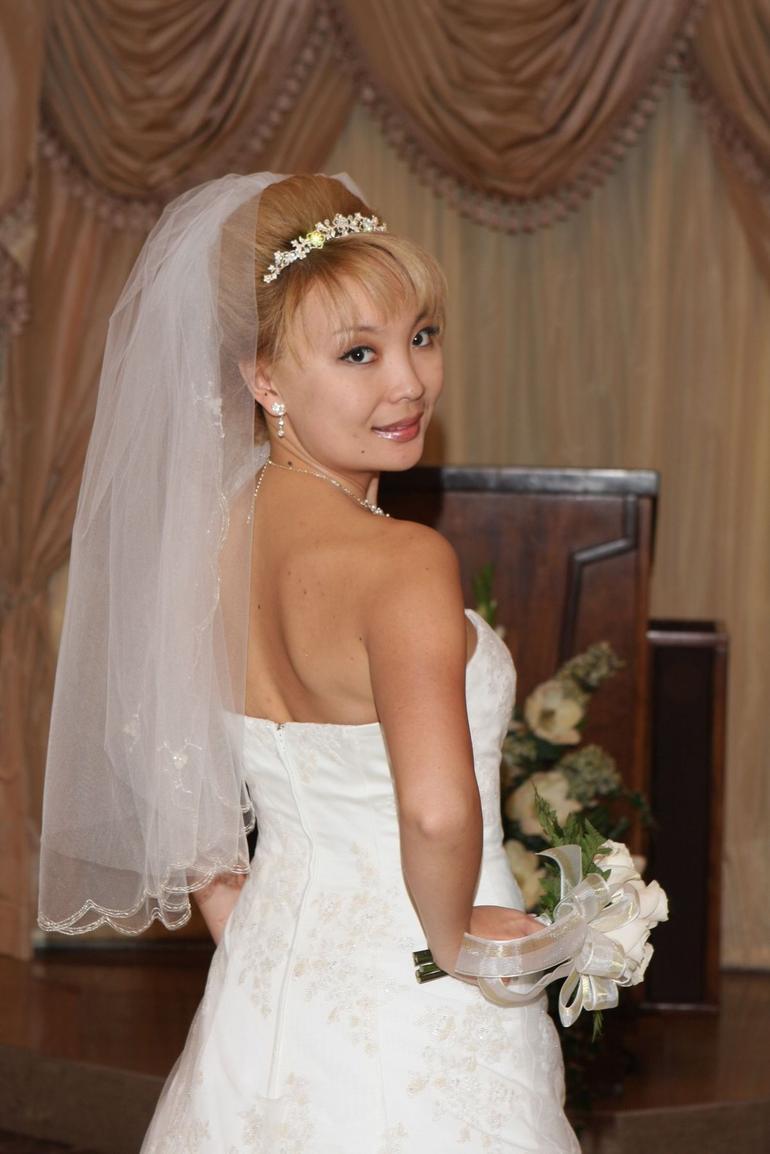 Bride - Las Vegas
