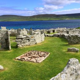 Ancient community, fascinating! , Suzy S - July 2016