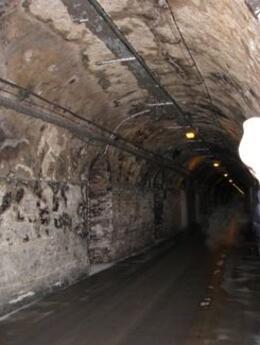 Mumm cellars, Bruce J - October 2009