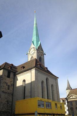 Church - October 2015
