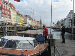 We took the Copenhagen Canal Tour from Nyhavn. A great way to see this beautiful city. , jstark1159 - October 2016