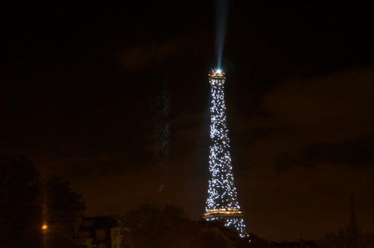 Good night! - Paris