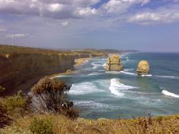 Landscape - March 2009