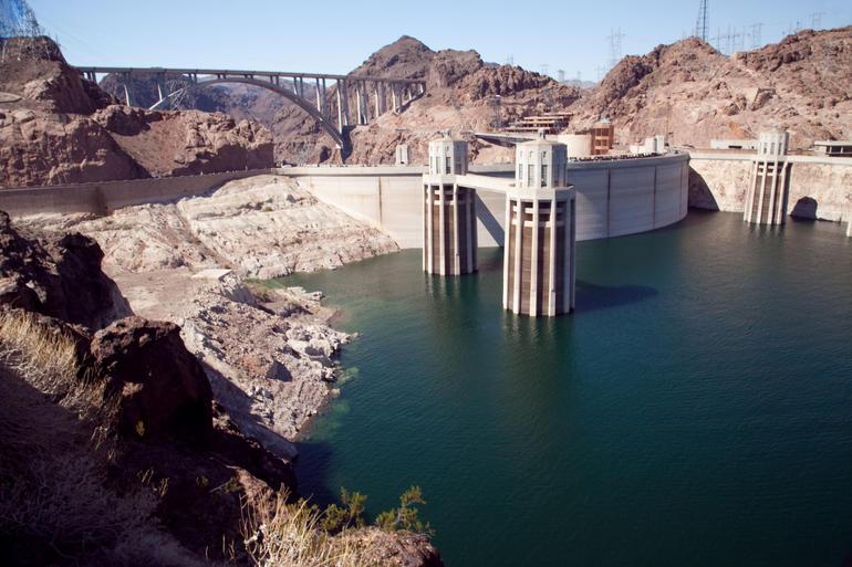 Hoover Dam 7 - Las Vegas