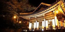 Korea House - September 2014