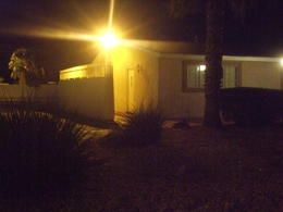 Red Foxx's house said to be the most haunted house in Las Vegas., Michele Carbajal Curiel - September 2013