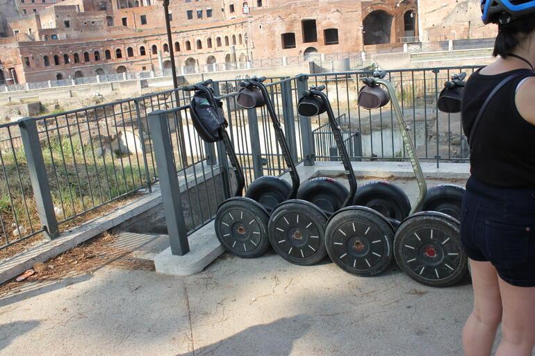 Segway Rome - Rome