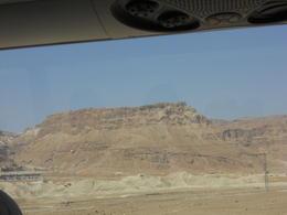 The Masada , Leonila C - May 2014