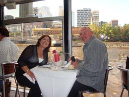 Shortly after we left Southbank, Melbourne, Wayne W - December 2009