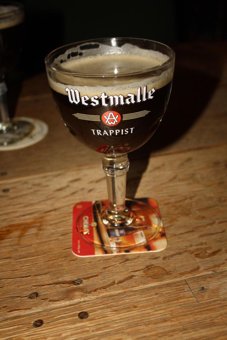 Westmalle - Brussels