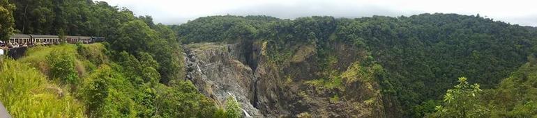 Kuranda Full-Day Small-Group Tour from Port Douglas