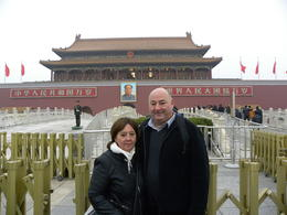 Our visit to the Forbidden City , gemini9658 - December 2016