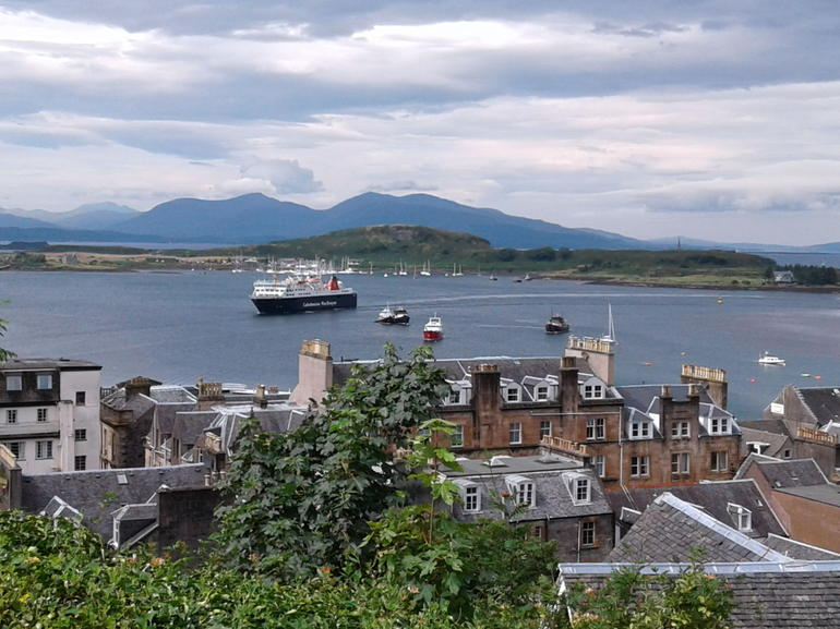Oban and the West Highlands Day Trip from Edinburgh photo 9