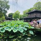 Private Suzhou Day Trip from Shanghai by Bullet Train with All Inclusive Option, Shanghai, CHINA
