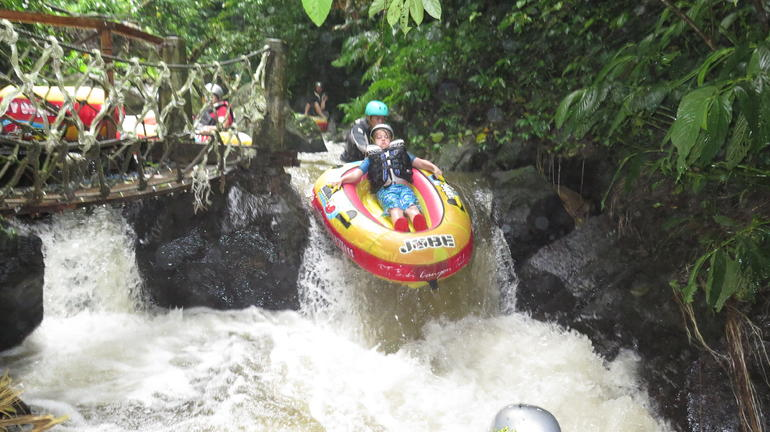 Bali Canyon Tubing Adventure photo 16