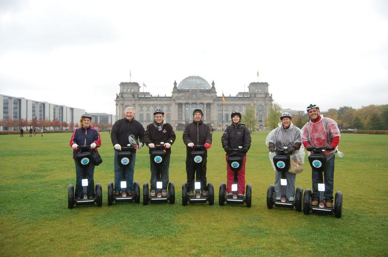 Berlin Segway Tour - Berlin