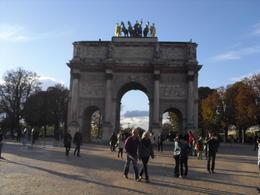 Smaller Are de Triomphe, sarahm - October 2012