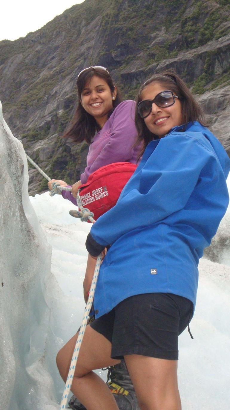 DSC02615 - Franz Josef & Fox Glacier